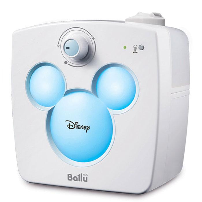 Ballu UHB-240 Disney, Blue ультразвуковой увлажнитель воздуха