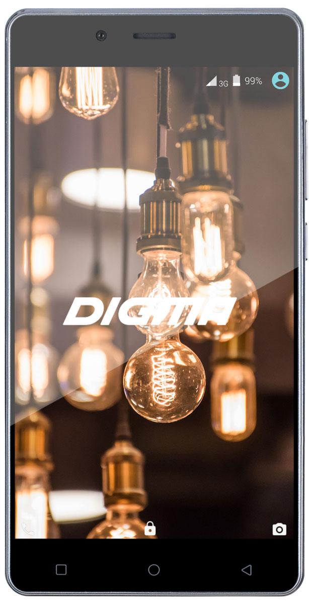 Digma Vox S502 4G, Grey4690207276863Смартфон Digma Vox S502 4G - компактная модель с 5,5-дюймовым сенсорным экраном и небольшими размерами, которые дают возможность управления функциями устройства одной рукой и помогают потреблять совсем небольшое количество энергии. Встроенный передатчик Wi-Fi позволяет вам быстро установить соединение с точкой доступа. Две SIM-карты дают возможность сочетать наиболее выгодные тарифные планы для голосового общения или мобильного интернета. Комбинированный второй слот под SIM-карту позволяет установить в устройство либо nano-SIM (в качестве второй SIM-карты), либо карту памяти microSD. Современный четырехъядерный процессор легко справляется с работой в режиме многозадачности. Смартфон Digma Vox S502 4G оснащен двумя камерами: основная 8-мегапиксельная со светодиодной вспышкой поможет вам получить четкие снимки даже при слабом освещении. Фронтальная камера с разрешением 2 мегапикселя позволит делать звонки по видеосвязи. Функция GPS без...