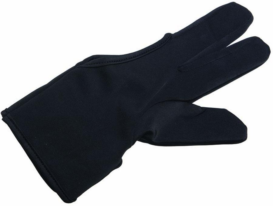 Dewal CA-3505, Black перчатка парикмахерская