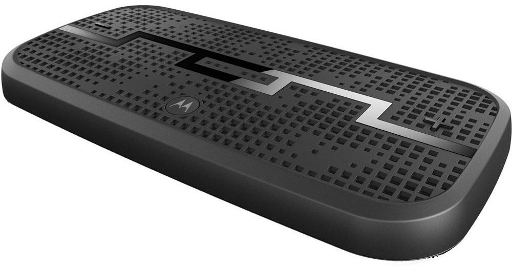 Sol Republic 1501-00 Deck Cont Eur, Gunmetal портативная акустическая система1501-00Sol Republic 1501-00 Deck Cont Eur - портативная акустическая система с отличными встроенными усилителями. Технология R2 Sound Engine вкупе с функцией 360 Degrees Full Sound позволяют равномерно направлять звук во всех направлениях. Встроенный эквалайзер обладает двумя фиксированными настройками, оптимальными для помещений (indoor) или для открытых пространств (outdoor). Улучшенная технология беспроводного Bluetooth соединения позволила добиться невероятно удобного и качественного соединения: помимо стандартного Bluetooth соединения, есть возможность скоростного соединения с помощью технологии NFC. Более того, данная модель снабжена уникальной функцией Heist: с устройством одновременно связывается пять смартфонов или планшетов и каждый из них может воспроизвести желаемый трек, что позволит, к примеру, на вечеринках и выездах на природу вам и вашим друзьям поочередно включать любимую музыку. Акустическая система снабжена двумя 3,5 мм...