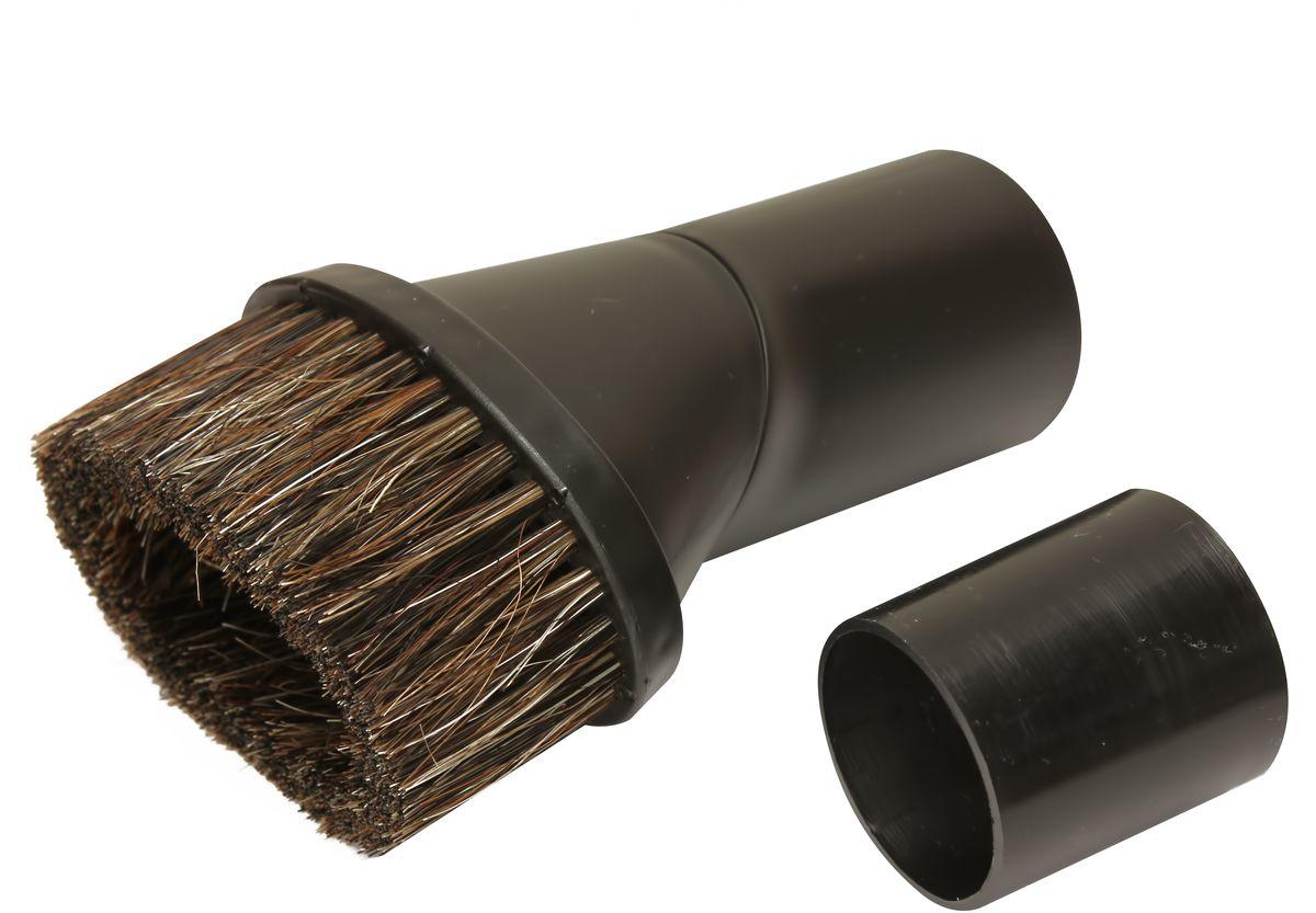 Ozone UN-10 насадка универсальнаяUN-10Универсальная щетка Ozone UN-10 подходит к любому пылесосу. Щетка выполнена из конского волоса, что поможет вам тщательно очистить мебель в квартире, будь то пыли или шерсть домашних животных.