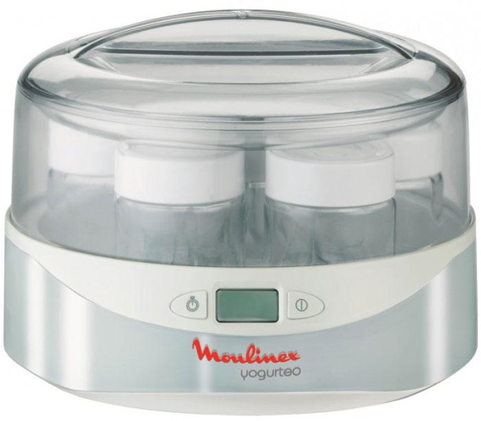 Moulinex YG230131 йогуртница