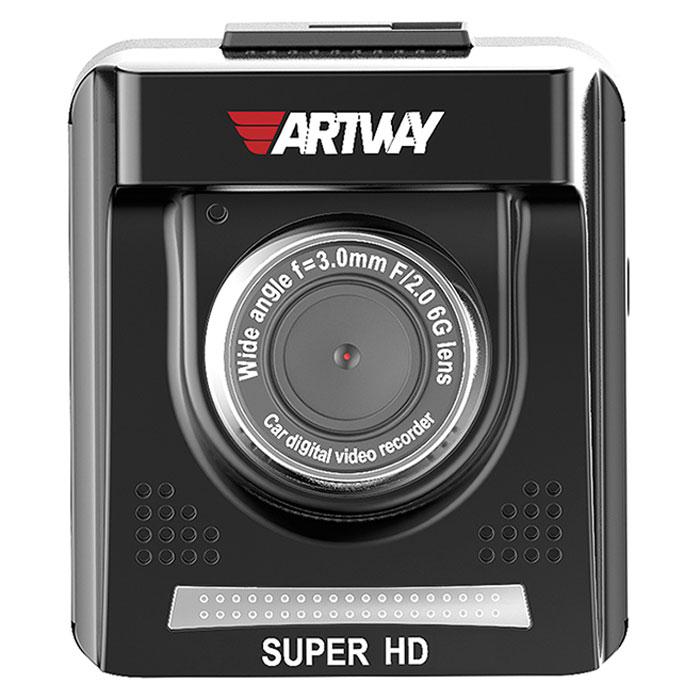Artway AV-710, Black видеорегистратор4620019034580Автомобильный видеорегистратор Artway AV-710 станет прекрасным помощником любого водителя в пути. Он способен не только зафиксировать всё происходящее в дороге на видео отличного качества, но и заранее предупредить о возможных опасностях, подстерегающих в пути, а также о приближении к ранее сделанной путевой отметке, обозначающей важный объект. Высочайшее качество записи видеорегистратора в полтора раза лучше популярного Full HD, позволяет добиться максимально качественной картинки и в дневное, и в ночное время: вы сможете рассмотреть не только номерные знаки, но и мельчайшие действия водителя, а также обстоятельства происшествия. Видео такого высокого качество позволит вам доказать свою невиновность в случае судебных разбирательств. Функция HDR обеспечивает особый режим съёмки, при котором камера одновременно делает три кадра с разной выдержкой. Дальше происходит совмещение этих трёх кадров в один. Получающийся кадр обладает положительными...