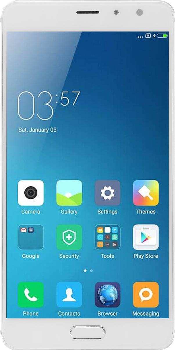 Xiaomi Redmi Pro (32GB), SilverREDMIPROS32GBПочему смартфон Xiaomi Redmi Pro может стать любимым гаджетом каждого? Ответ очевиден. Это абсолютно новое технологическое решение, дополненное красивым дизайном. Испытайте новый опыт в современном мире. Новый стильный флагман Redmi Pro с двойной камерой, 10 ядерным процессором и инновационными технологиями способен открыть вам возможности будущего уже сегодня. Последний впечатляющий смартфон от Xiaomi - революция в мире мобильных телефонов. Двойная камера откроет новые возможности съемки благодаря эффекту SLR-размытия. Технология максимально соответствует человеческому глазу: во время фокусировки вы получаете мягкий эффект боке, что в итоге позволяет достичь качества зеркальной фотокамеры. Вы сможете снимать потрясающие креативные фотографии. Время летит слишком быстро, не так ли? Успевать за новыми тенденциями вам позволит 10-ядерный процессор с частотой 2,5 ГГц, который повышает производительность смартфона на 89%, а скорость обработки графики - на 180%. Более...