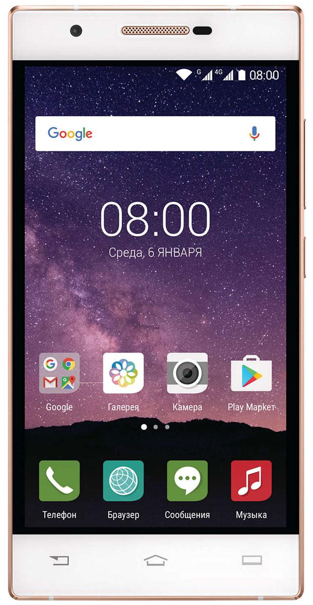 Philips X586, Champagne White8712581741044Встречайте смартфон Philips X586 с технологией SoftBlue, которая защищает зрение и обеспечивает великолепное красочное изображение. Камера 13 МП, HD-экран 5 и функция распознавания отпечатков пальцев — оставайтесь на связи с близкими и пользуйтесь любыми приложениями. Создавайте удивительные фотографии при помощи превосходной камеры. Разнообразьте ваши снимки с помощью богатого выбора интересных фотоэффектов. Благодаря различным режимам съемки, таким как автоматическое ретуширование лица, эффект макияжа, снимки с большим динамическим диапазоном (HDR), панорамные снимки и функция продолжительной съемки, ваши возможности практически безграничны. Организуйте свою жизнь — разделите контакты на 2 группы, используя два телефонных номера. С двумя SIM- картами вам не придется все время носить с собой 2 телефона. Создано специально для вас! Телефон Philips X586 оснащен новой светодиодной технологией SoftBlue, которая снижает нагрузку на глаза и...