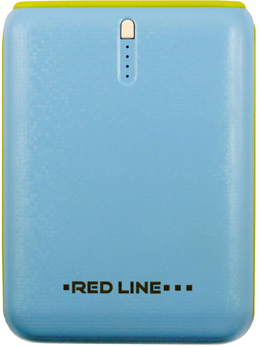 Red Line V10 внешний аккумулятор (8000 mAh)