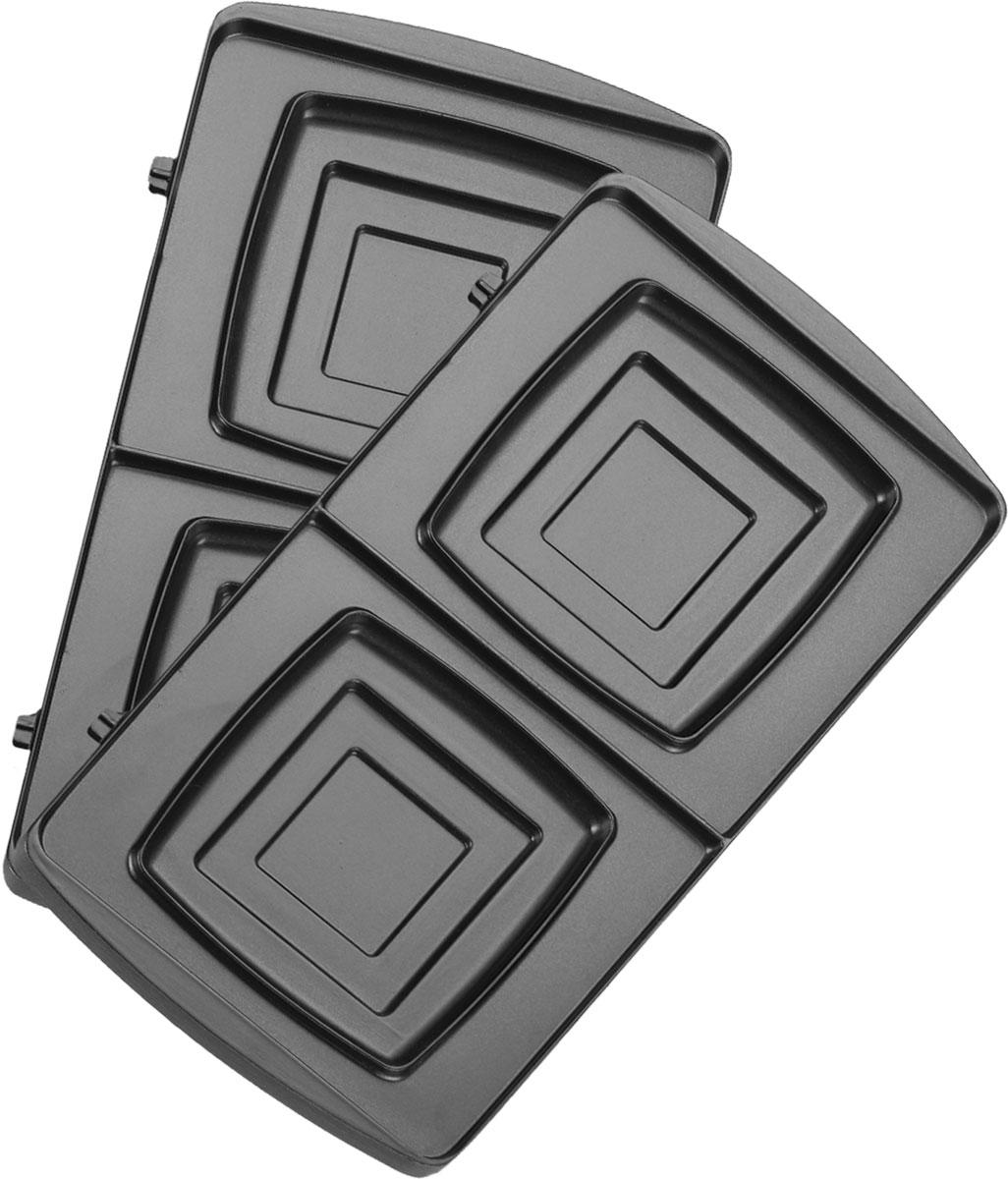 Redmond RAMB-04 панель для мультипекаряRAMB-04Универсальные съемные панели для любого мультипекаря REDMOND! Позволят приготовить бисквитные пирожные с заварным кремом, печенье или пряники с разнообразными вкусами. Панели изготовлены из металла с антипригарным покрытием – они долговечны и легки в уходе.