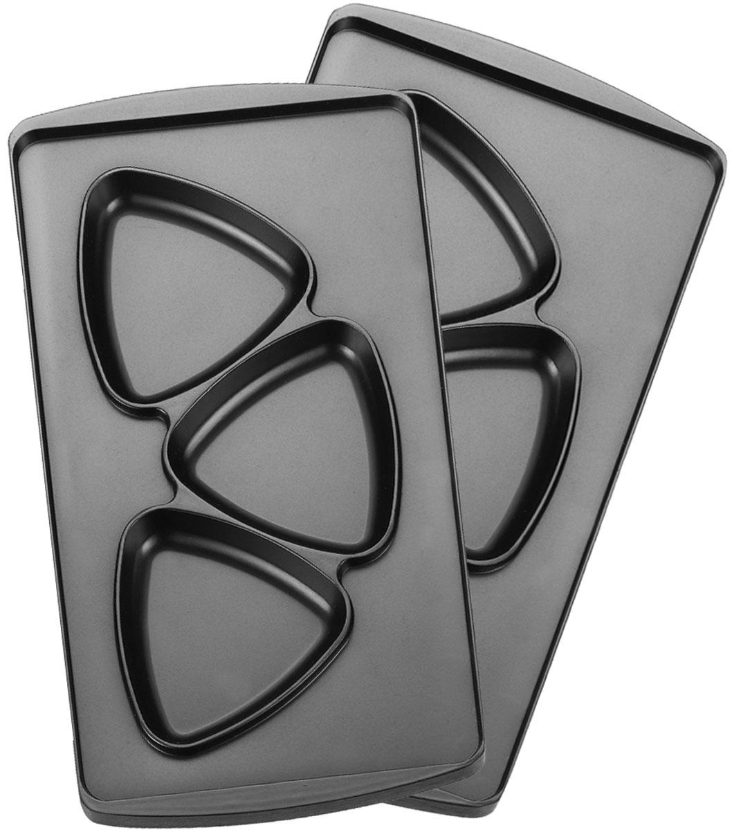 Redmond RAMB-07 панель для мультипекаряRAMB-07Универсальные съемные панели для любого мультипекаря REDMOND! Позволят приготовить сладкое печенье, бисквитные пирожные, небольшие пирожки с разнообразными начинками или сырники для завтрака. Панели изготовлены из металла с антипригарным покрытием – они долговечны и легки в уходе.