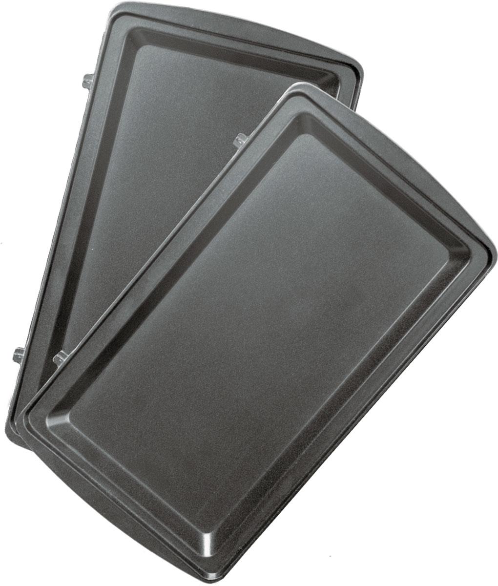 Redmond RAMB-16 панель для мультипекаряRAMB-16Универсальные съемные панели для любого мультипекаря REDMOND! Позволят приготовить печенье, пряники, бисквитные пирожные. Панели изготовлены из металла с антипригарным покрытием – они долговечны и легки в уходе.