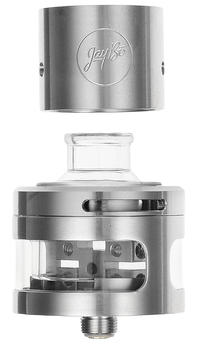 Wismec Inde Duo атомайзер дрип4627120112749Wismec Inde Duo - обслуживаемый атомайзер для дрипа, разработанный великим гением в лице дизайнера JayBo, чьё плодотворное сотрудничество уже подарило множество хитовых продуктов, таких как дрип атомайзер Indestructible и линейка батарейных блоков Reuleaux. Сопротивление: настраиваемое Максимальное количество спиралей: 2 шт Забор воздуха: верхний/боковой Обдув: настраиваемый/фиксированный