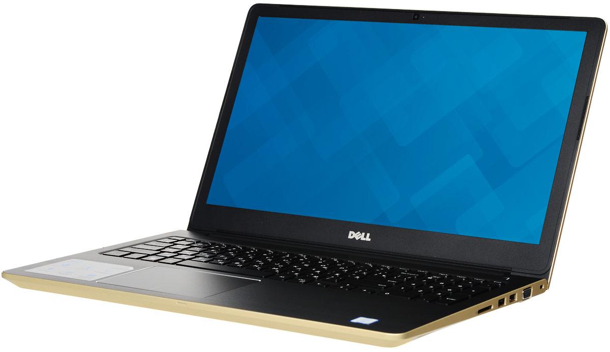 Dell Vostro 5568-9982, Gold