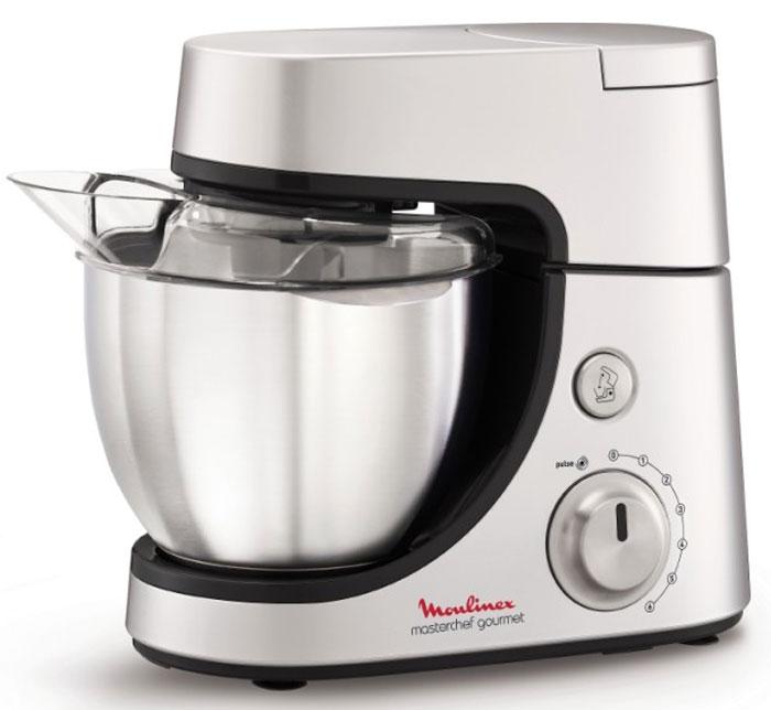 Moulinex QA50Adb1 кухонная машина