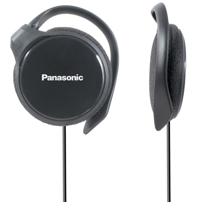 Panasonic RP-HS46E-K, Black наушникиRP-HS46E-KPanasonic RP-HS46E-K - наушники-клипсы в тонком и компактном корпусе с эргономичной дужкой для надежной и удобной фиксации. Наушники оснащены мощными 30-мм динамиками. Высокая чувствительность (110 дБ/мВт) и сопротивление в 32 Ом также гарантируют глубокое и насыщенное звучание. Эргономичный дизайн данной модели предусматривает крепление с заушиной и мягкие поролоновые амбушюры, обеспечивающие комфорт на протяжении длительного времени.
