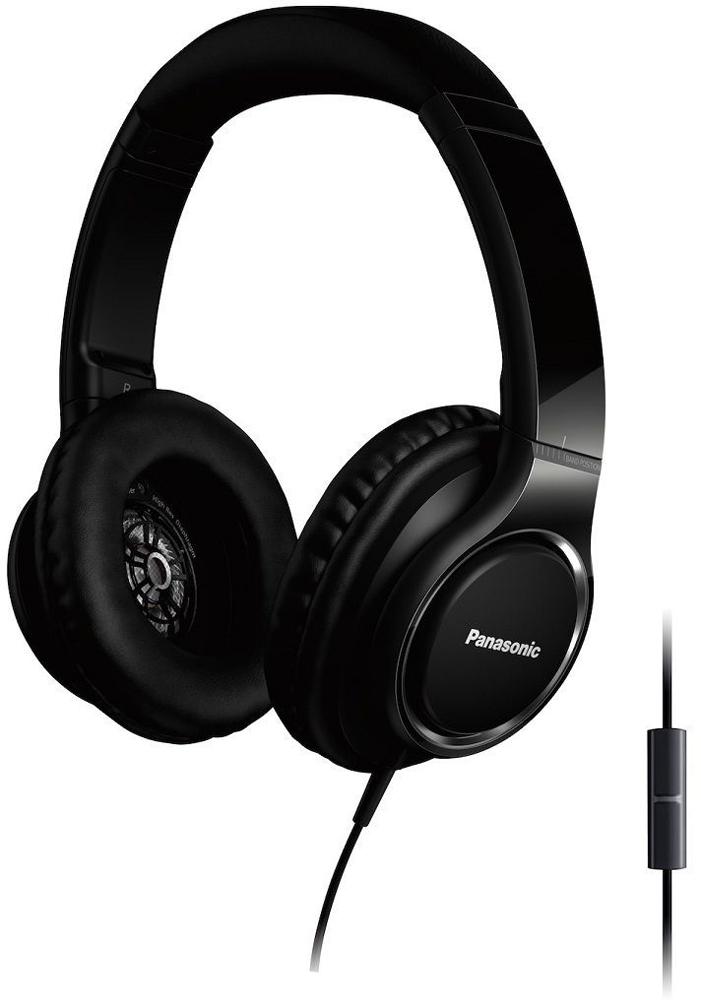Panasonic RP-HD6MGC-K, Black наушникиRP-HD6MGC-KНесмотря на достаточно компактную конструкцию, наушники Panasonic RP-HD6MGC-K воспроизводят звук высокого разрешения, а 40-миллиметровые динамики позволяют уловить звучание каждого инструмента. Благодаря наушникам высокого разрешения HD6M вы сможете насладиться звуком высокой четкости и ощутить каждый нюанс звучания своей любимой музыки. За счет высокой прочности, эластичности материала и нового дизайна 40 мм диафрагмы, RP-HD6M достигают частотного диапазона 4Гц-40кГц, а улучшенная конфигурация рамки с точно рассчитанными интервалами подавляет ненужный резонанс и вибрации. В дополнение к вертикальной регулировке, наушники регулируются также и по горизонтали, что обеспечивает идеальное прилегание к ушам. Никакой усталости даже при долговременном использовании. Модель совместима с устройствами iPhone, BlackBerry и Android. Можно слушать музыку со смартфона и использовать функцию телефонной гарнитуры благодаря встроенному микрофону.