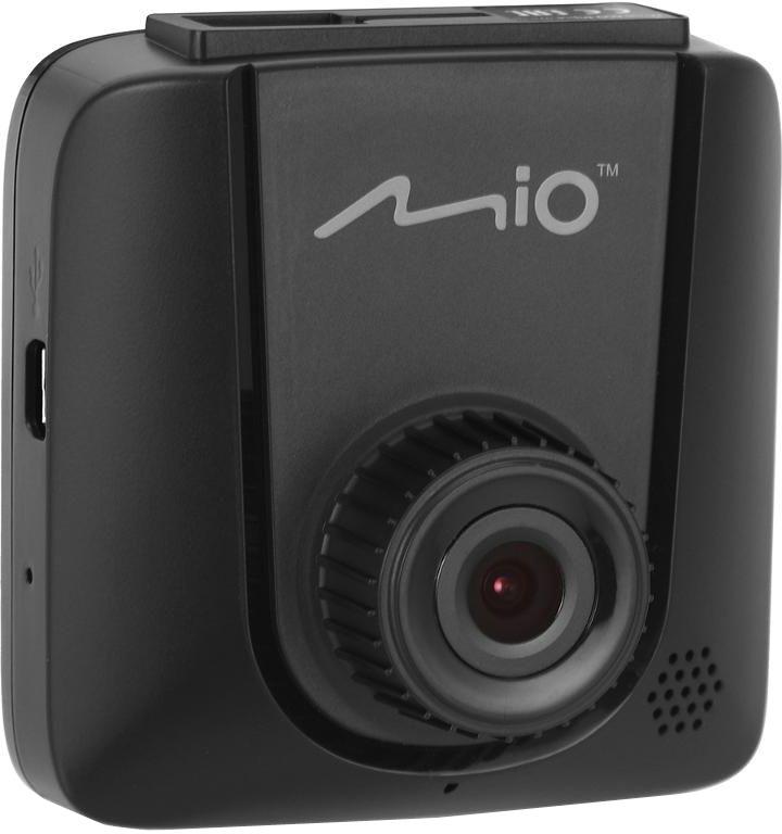 Mio Mivue 600, Black видеорегистратор
