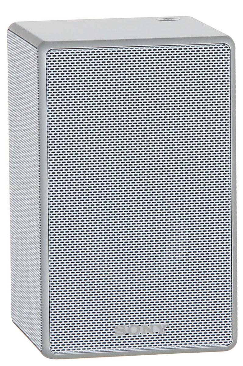 Sony SRS-ZR5, White портативная акустическая системаSRSZR5W.RU5Звук высокой четкости, не теряющий актуальности дизайн и универсальная поддержка подключений — шагните за привычные границы домашнего аудио с великолепной беспроводной колонкой ZR5. С помощью SongPal Link можно без труда объединить разные аудиоустройства от Sony в группы, после чего транслировать музыку с различных онлайн-сервисов, со смартфона или ПК на беспроводные колонки ZR5 в любом уголке вашего дома. Приложение SongPal с интуитивно понятным интерфейсом поможет управлять всеми компонентами получившейся системы. Легкий доступ к разнообразным музыкальным ресурсам благодаря поддержке Chromecast (ранее Google Cast) и Spotify Connect. Акустическая система ZR5 — идеальный вариант, чтобы слушать музыку в отличном качестве и без проводов. Для удвоения эффекта можно взять две колонки ZR5, подключить их между собой и создать систему окружающего звука, классическую стереосистему или использовать по отдельности в разных комнатах вашего дома. ...