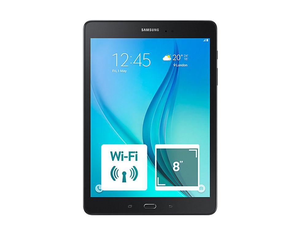 Samsung SM-T350 Galaxy Tab A 8.0 Wi-Fi 16GB, BlackSM-T350NZKASERСинхронизуйте все свои устройства Samsung Подключение устройств Samsung проще, чем когда-либо. С Samsung SideSync 3.0 и Quick Connect, вы можете легко поделиться содержанием между планшетом Samsung, смартфоном и ПК Делай две вещи одновременно Благодаря многозадачности планшета используйте всое время с двойной пользой. Вы можете легко открыть два приложения бок о бок, так что вы можете пролистывать фотографии при просмотре онлайн. С Multi Window на Galaxy Tab A, вы можете сделать на много больше и быстрее Безопасный. Веселый. Дружественный к детям Kids Mode дает родителям душевное спокойствие, обеспечивая красочное, привлекательное место для детей, чтобы играть. Легко управлять тем, что доступно вашим детям и как долго они могут использовать это, сохраняя при этом все свои документы в безопасности. Доступный бесплатно в Samsung Galaxy Essentials, Kids Mode держит ваше содержание и, что более важно, вашых детей в...