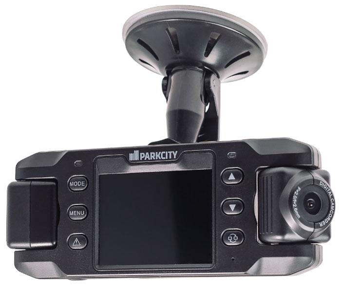ParkCity DVR HD 495, Black видеорегистратор
