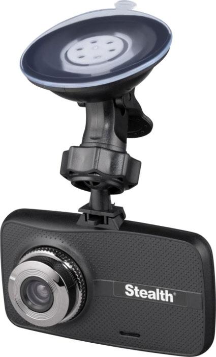Stealth DVR ST 100, Black видеорегистраторDVR ST 100Видеорегистратор Stealth DVR ST 100 отличается удобной конструкцией: все кнопки управления вынесены на тыльную сторону, рядом с цветным ЖК-дисплеем диагональю 2,4 дюйма. Данная модель оснащена объективом с углом обзора 90°, динамиком и микрофоном, что гарантирует запись полной картины в любой дорожной ситуации. Регистратор Stealth DVR ST 100 записывает видео в HD-качестве (720p) и оборудован датчиком движения. Поддержка карт памяти формата microSD объемом до 32 ГБ обеспечивает бесперебойную съемку и дальнейшее хранение файлов. Видеорегистратор питается от автомобильного прикуривателя или встроенного резервного аккумулятора емкостью 200 мАч. Процессор: GeneralPlus 1248 Матрица: OV7675 Защита от перезаписи