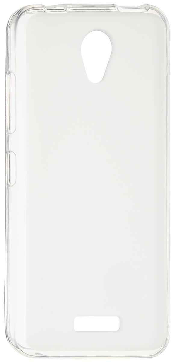 Red Line iBox Crystal чехол для Lenovo A1010/A2016, ClearУТ000009798Практичный и тонкий силиконовый чехол Red Line iBox Crystal для Lenovo A1010/A2016 защищает телефон от царапин, ударов и других повреждений. Чехол изготовлен из высококачественного материала, плотно облегает смартфон и имеет все необходимые технологические отверстия, соответствующие модели телефона. Силиконовый чехол iBox Crystal долгое время сохраняет свою первоначальную форму и не растягивается на смартфоне.