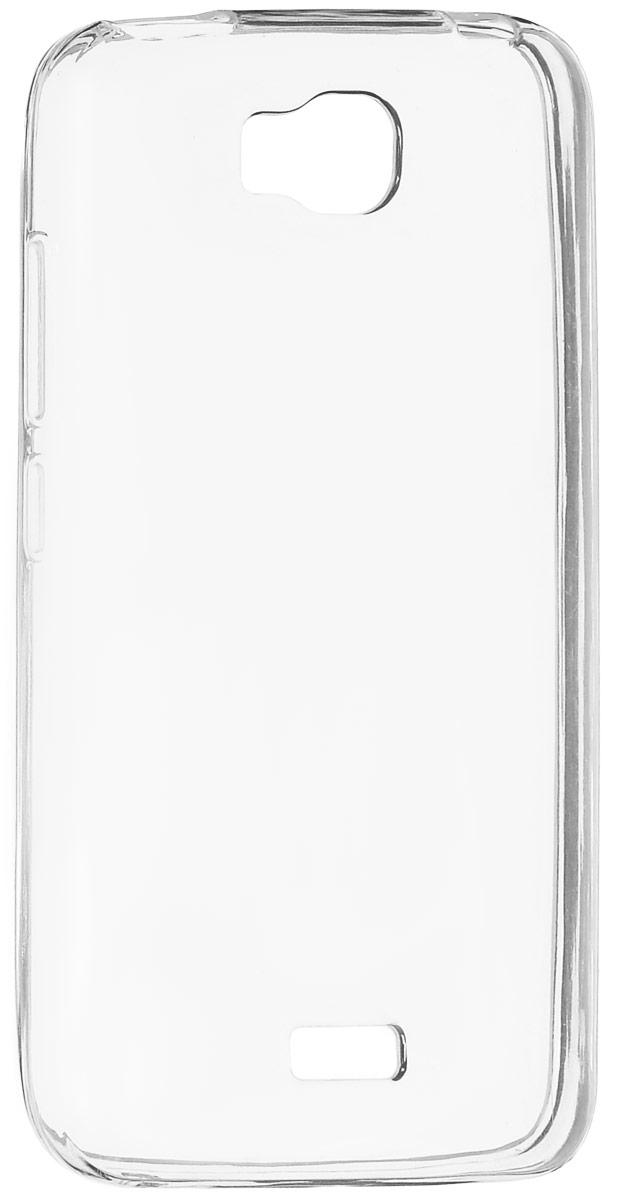 Red Line iBox Crystal чехол для Huawei Y5C, ClearУТ000009855Практичный и тонкий силиконовый чехол Red Line iBox Crystal для Huawei Y5C защищает телефон от царапин, ударов и других повреждений. Чехол изготовлен из высококачественного материала, плотно облегает смартфон и имеет все необходимые технологические отверстия, соответствующие модели телефона. Силиконовый чехол iBox Crystal долгое время сохраняет свою первоначальную форму и не растягивается на смартфоне.