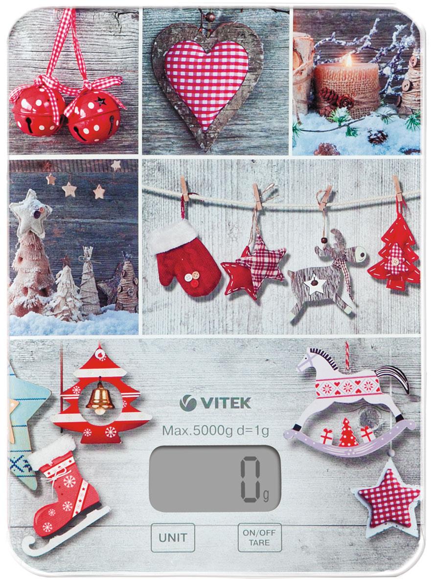 Vitek VT-8019(MC) весы кухонные