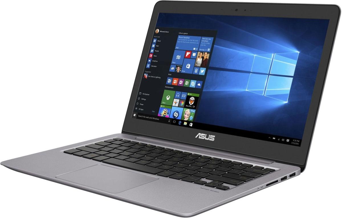 ASUS ZenBook UX310UQ (UX310UQ-FC217T)UX310UQ-FC217TНовый ноутбук Zenbook UX310 является воплощением элегантности, утонченности и непревзойденной производительности в исключительно тонкой и легкой форме. Выполненный в прочном алюминиевом корпусе с классической концентрической отделкой в стиле Дзен, он имеет толщину всего 18,35 мм. При массе всего 1,45 кг устройство представляет собой идеальный выбор для людей, много времени проводящих в дороге. Благодаря великолепному 13,3-дюймовому дисплею с широкими углами обзора работать на нем всегда комфортно. Оснащенный новейшим процессором Intel Core шестого поколения, мощной видеокартой и исключительно быстрым накопителем, Zenbook UX310 справится с любой задачей. Устройства серии ZenBook всегда были образцом тонкого и легкого дизайна, и ZenBook UX310 является продолжением этой традиции. Толщина его профиля составляет всего 18,35 мм, а чтобы сделать корпус устройства легче и гарантировать его прочность, для производства был выбран специальный алюминиевый...