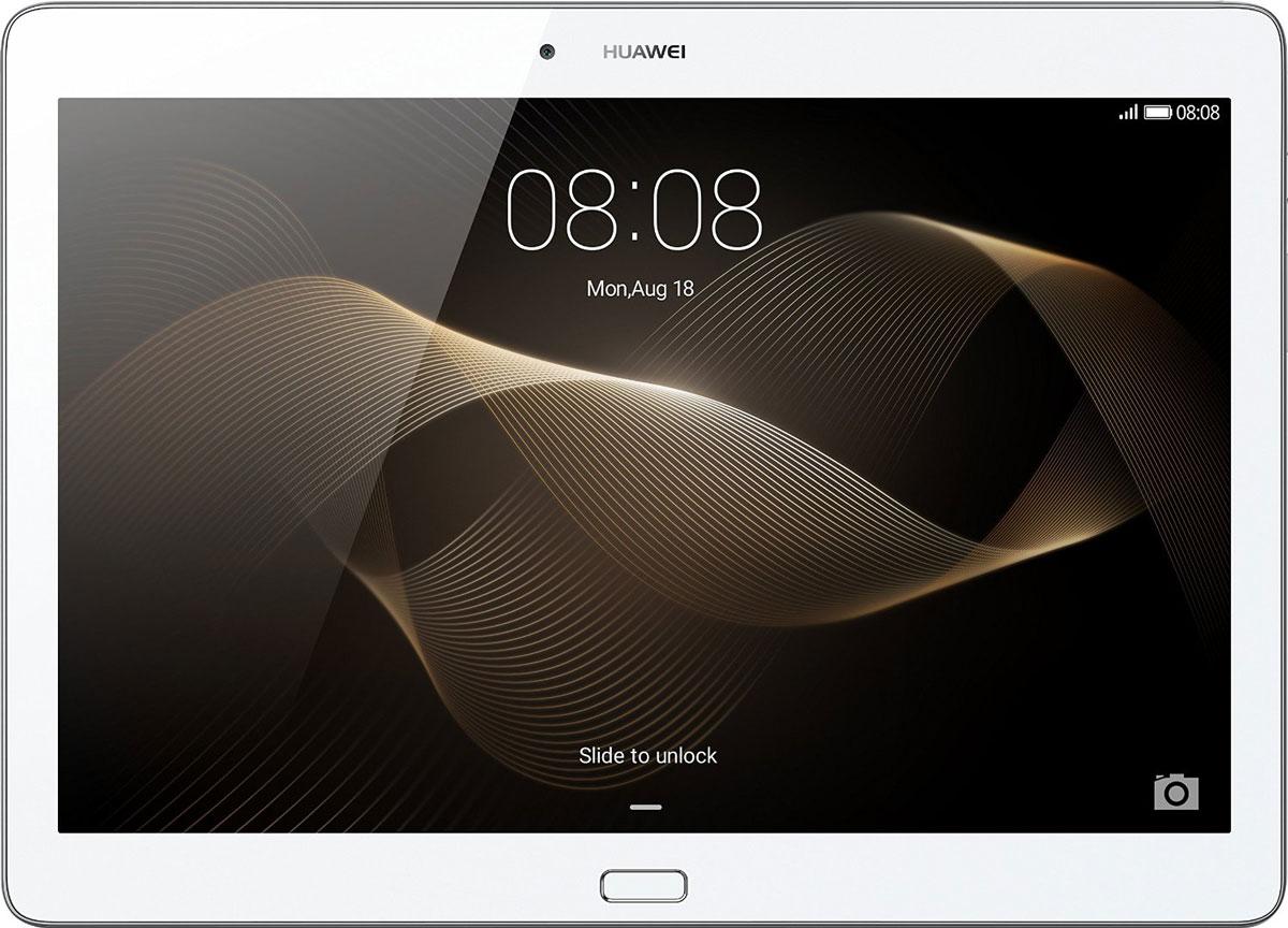 Huawei MediaPad M2 10.0 LTE (16GB), Silver53015922Четыре динамика и аудиотехнология Harman/Kardon обеспечивают чистое, реалистичное звучание планшета MediaPad M2 10.0, создавая новое представление об акустике. Вы никогда не слышали ничего лучше. Планшет MediaPad M2 10.0 поддерживает письмо и рисование на экране, а также управление приложениями с помощью стилуса. Датчик отпечатка пальца нового поколения поддерживает мгновенную разблокировку устройства. Наслаждайтесь новыми функциями, которых вы даже не ожидали увидеть на планшете с ОС Android! MediaPad M2 10.0 – первый Android планшет с поддержкой новой технологии распознавания отпечатков пальцев. Разблокировка за 1 секунду, сохранение в памяти до 5 отпечатков. Длинное нажатие на сканер возвращает пользователя на экран Домой. Проведите налево, чтобы открыть предыдущую страницу, проведите направо, чтобы открыть диспетчер задач. Камеры MediaPad M2 10.0 подобны камерам самых премиальных устройств. Теперь вы сможете сделать идеальные фото!...