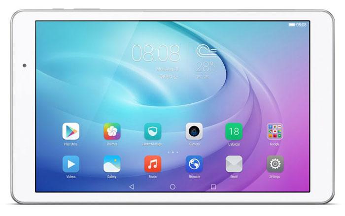 Huawei MediaPad T2 Pro 10 LTE (16GB), Pearl White