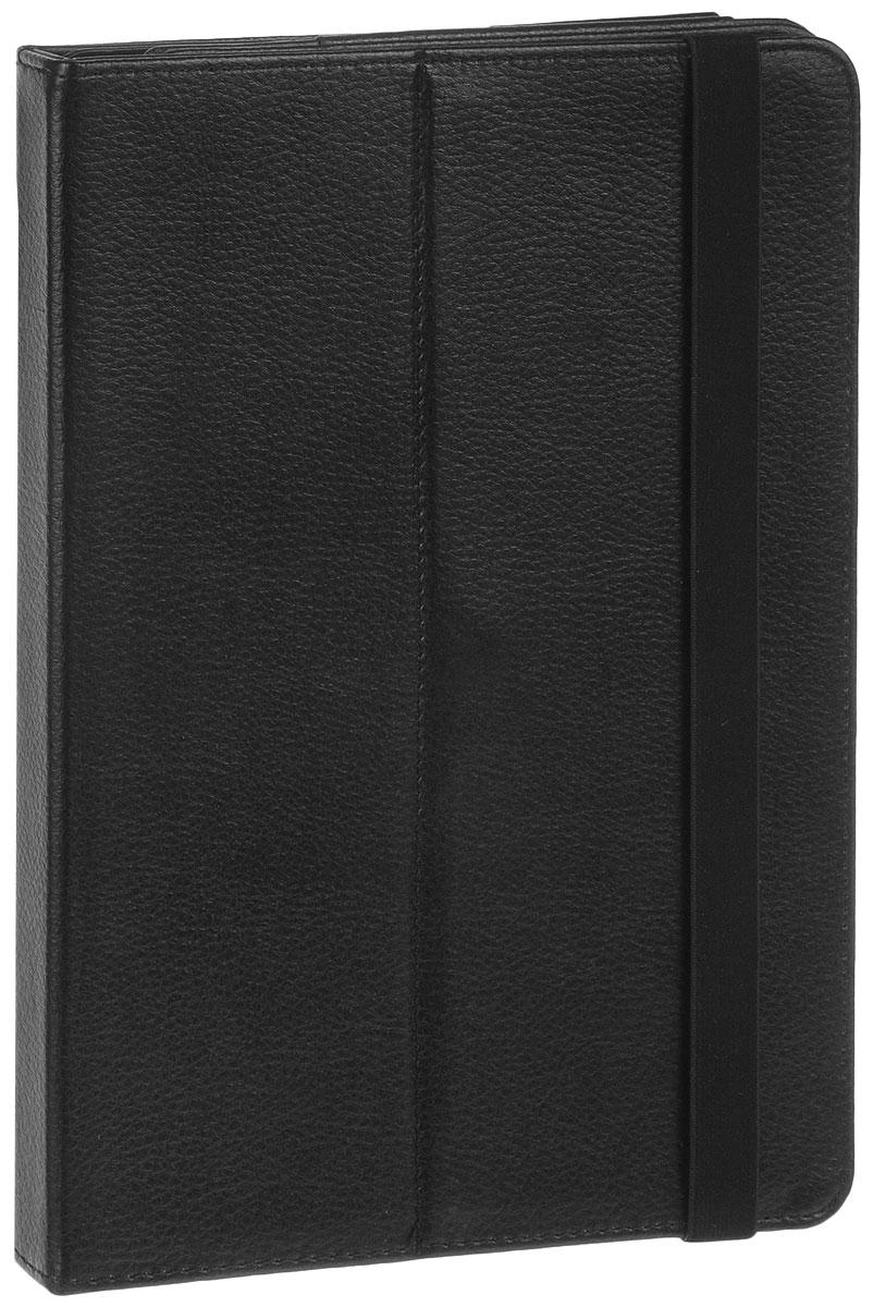 IT Baggage чехол для Lenovo IdeaTab 2 10 A10-30, BlackITLN2A103-2Чехол IT Baggage для планшета Lenovo IdeaTab 2 10 A10-30 надежно защищает ваше устройство от случайных ударов и царапин, а так же от внешних воздействий, грязи, пыли и брызг. Крышку можно использовать в качестве настольной подставки для вашего устройства. Чехол приятен на ощупь и имеет стильный внешний вид. Он также обеспечивает свободный доступ ко всем функциональным кнопкам планшета и камере.