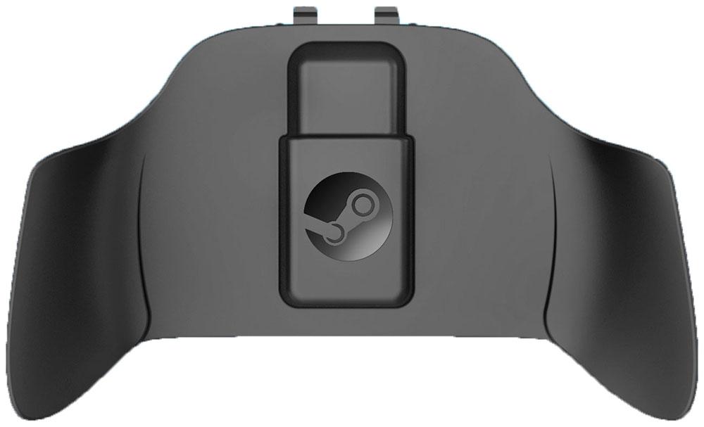 Valve Steam Controller Dongle Battery Door крышка для аккумулятора814585020137Steam Controller Dongle Battery Door - оригинальная крышка аккумулятора, которая заменяет стандартную и предоставляет удобный способ хранения USB-передатчика. Просто вставьте USB-передатчик в отсек для хранения, закройте крышку аккумулятора и отправляйтесь на вечеринку по соседству или в гости к друзьям, где вы сможете играть, используя свой контроллер. Отсек для USB-передатчика предназначен только для его хранения. Для работы USB-передатчик должен быть вставлен в компьютер, Steam Link или Steam Machine.
