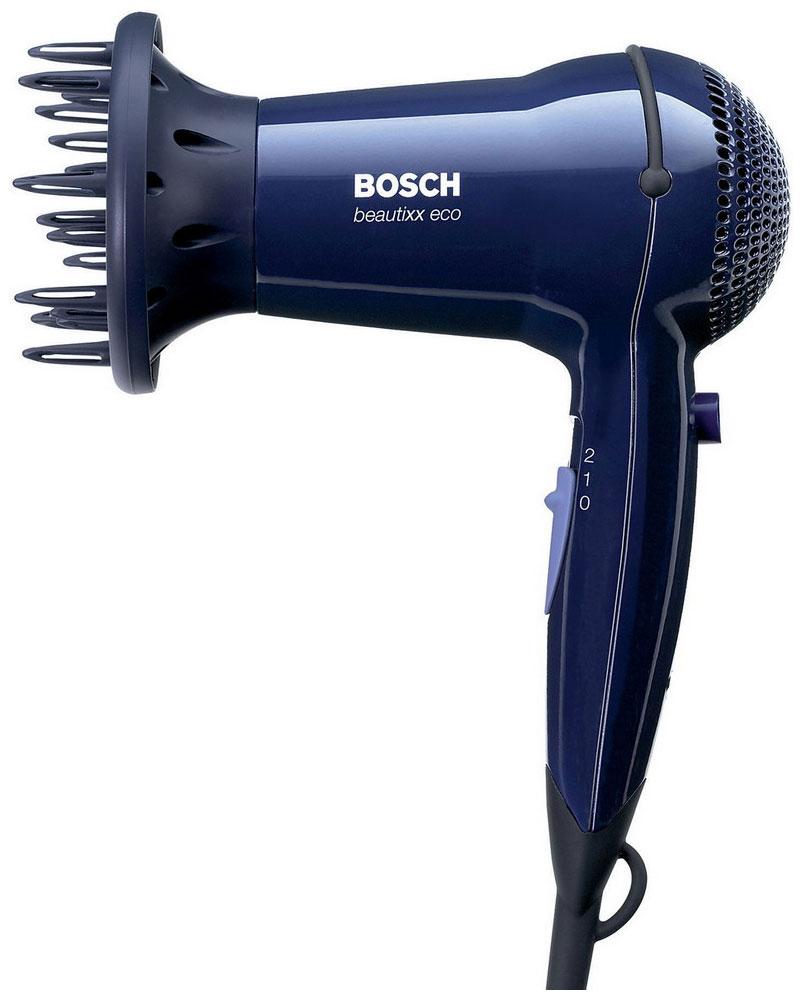 Bosch PHD 3300 фенPHD 3300Фен для волос Bosch PHD 3300 отлично подойдет для создания укладок любой сложности. Данная модель имеет несколько режимов работы, а также отдельную кнопку холодного обдува для фиксации прически.