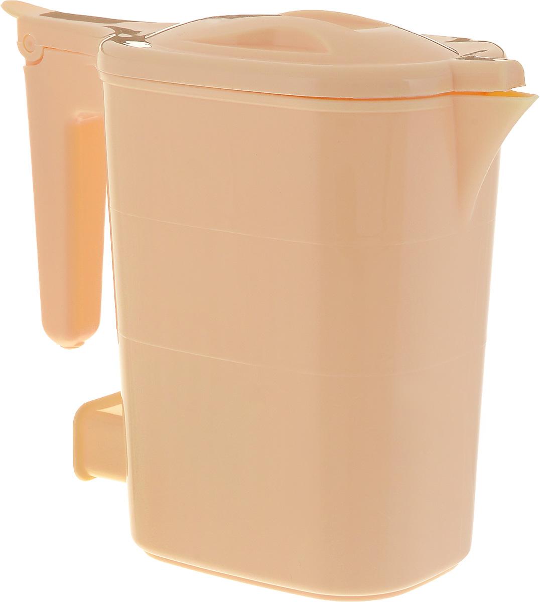 Мастерица ЭЧ 0,5/0,5-220 чайник электрический, цвет бежевый