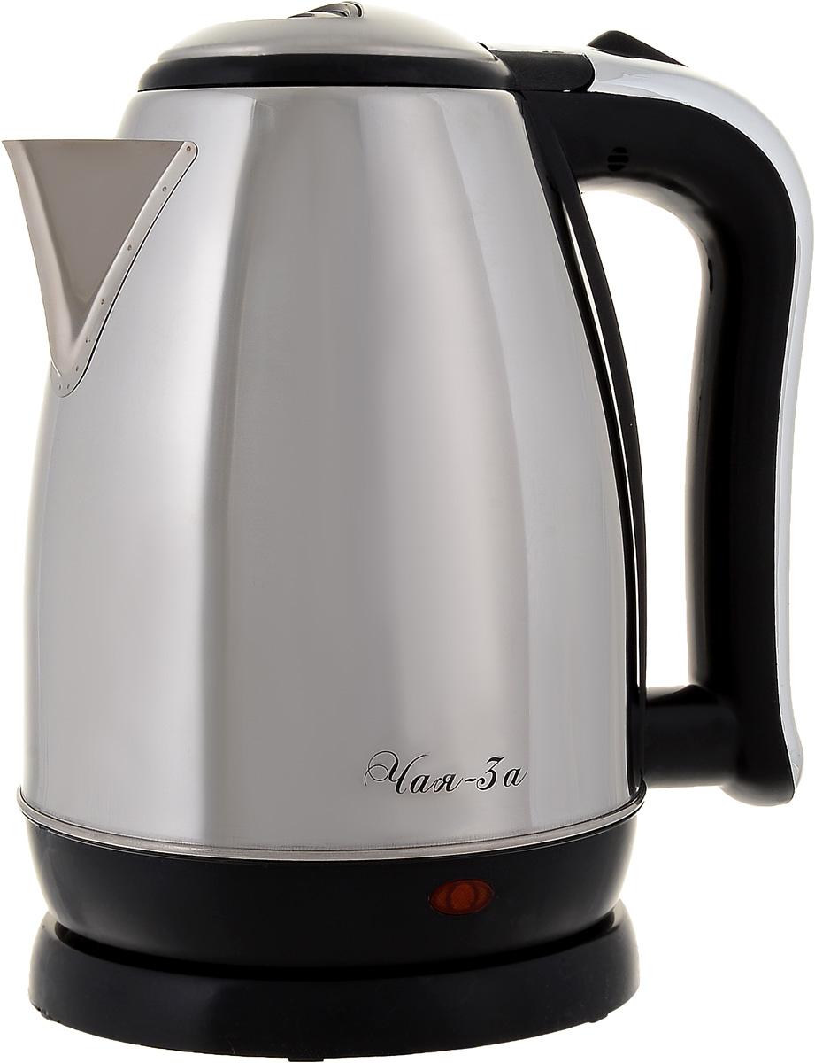 Великие Реки Чая-3А чайник электрический