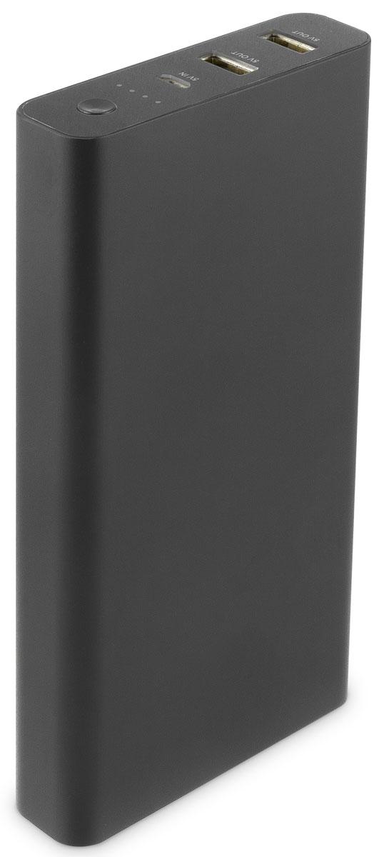 Rombica Neo MB180 внешний аккумуляторMB-00180Внешний аккумулятор Rombica Neo MB180 заряжает большинство мобильных устройств: смартфоны, планшеты, плееры, цифровые камеры и многое другое. Легкий и компактный источник энергии у вас в кармане! Оборудован батареей большой емкости, что позволяет в условиях отдаленности от электрических сетей, продлить использование мобильных устройств. Множественная система защиты для безопасной зарядки устройств.