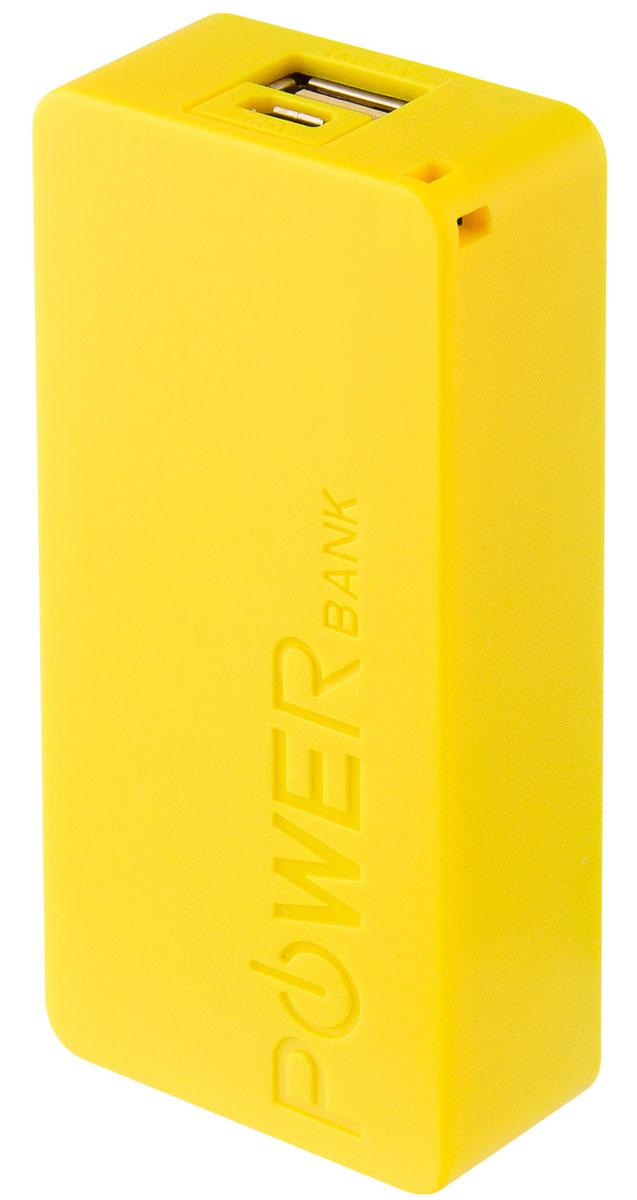 Rombica Neo NP50Y внешний аккумуляторNP-00050YEВнешний аккумулятор Rombica Neo NP50Y заряжает большинство мобильных устройств: смартфоны, планшеты, плееры, цифровые камеры и многое другое. Легкий и компактный источник энергии у вас в кармане! Оборудован батареей большой емкости, что позволяет в условиях отдаленности от электрических сетей, продлить использование мобильных устройств. Множественная система защиты для безопасной зарядки устройств.