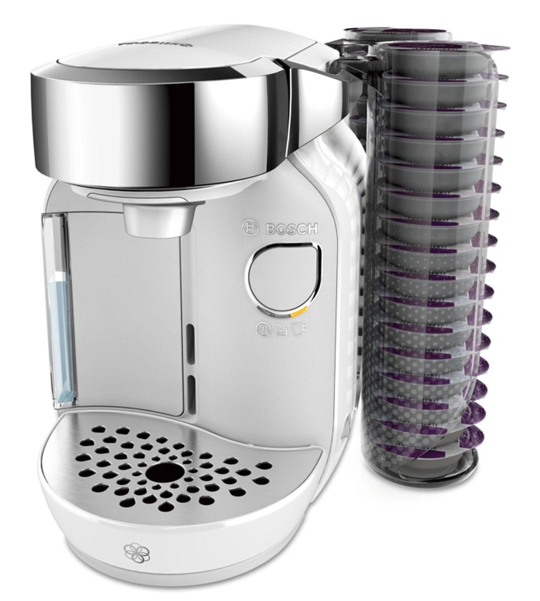 Bosch TAS7004 капсульная кофемашина