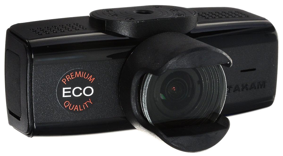 Datakam 6 Eco, Black видеорегистратор
