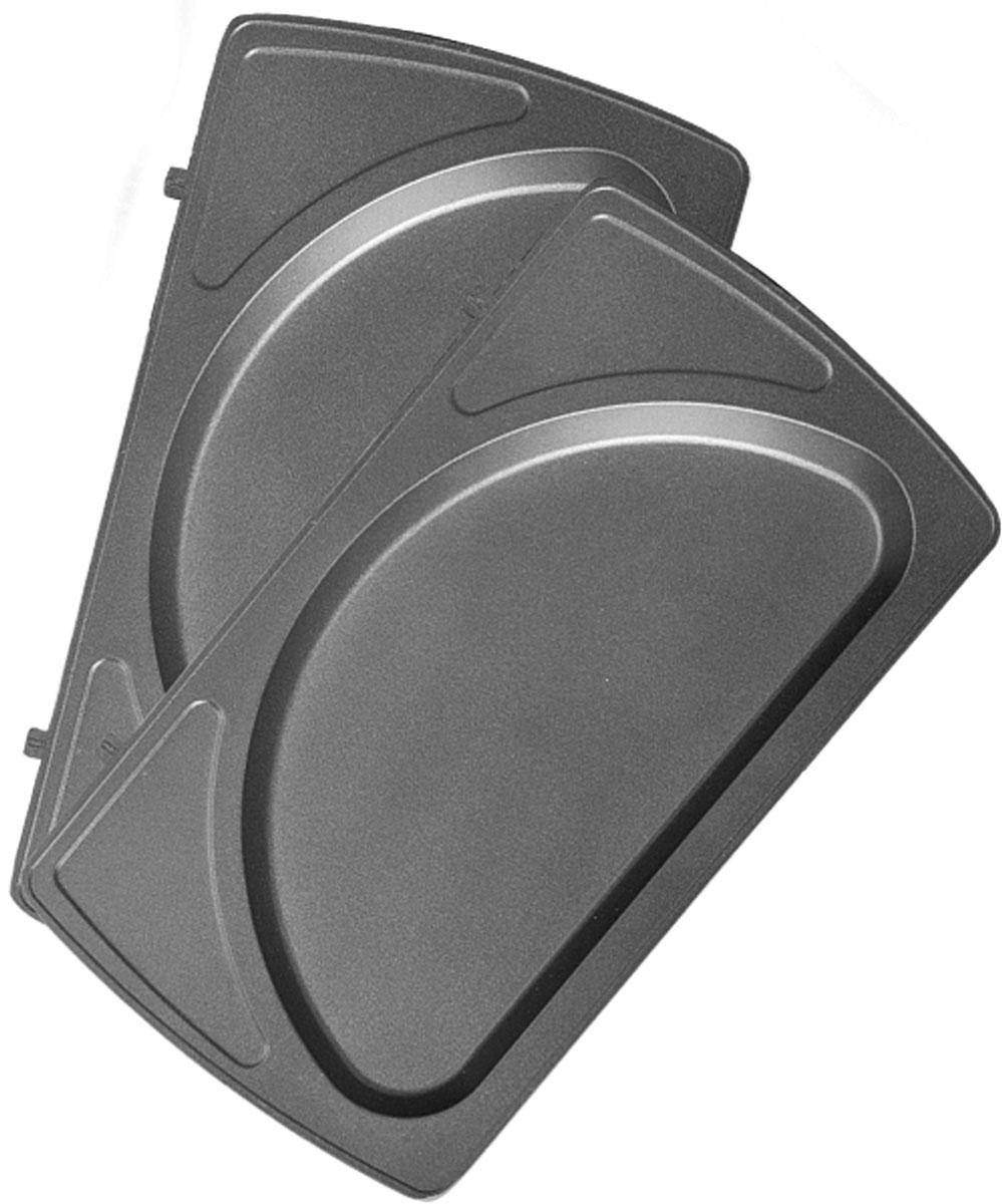 Redmond RAMB-17 панель для мультипекаряRAMB-17Универсальные съемные панели для любого мультипекаря Redmond! Позволят приготовить омлет, пироги из слоеного теста, разнообразные запеканки. Панели изготовлены из металла с антипригарным покрытием – они долговечны и легки в уходе. Подходит для использования в мультипекарях Redmond: RMB-M600, RMB-M601, RMB-M602, RMB-M603, RMBM604, RMB-M605, RMB-M606, RMB- M607, RMB-M608, RMB-M609, RMB-M610, RMB-611.