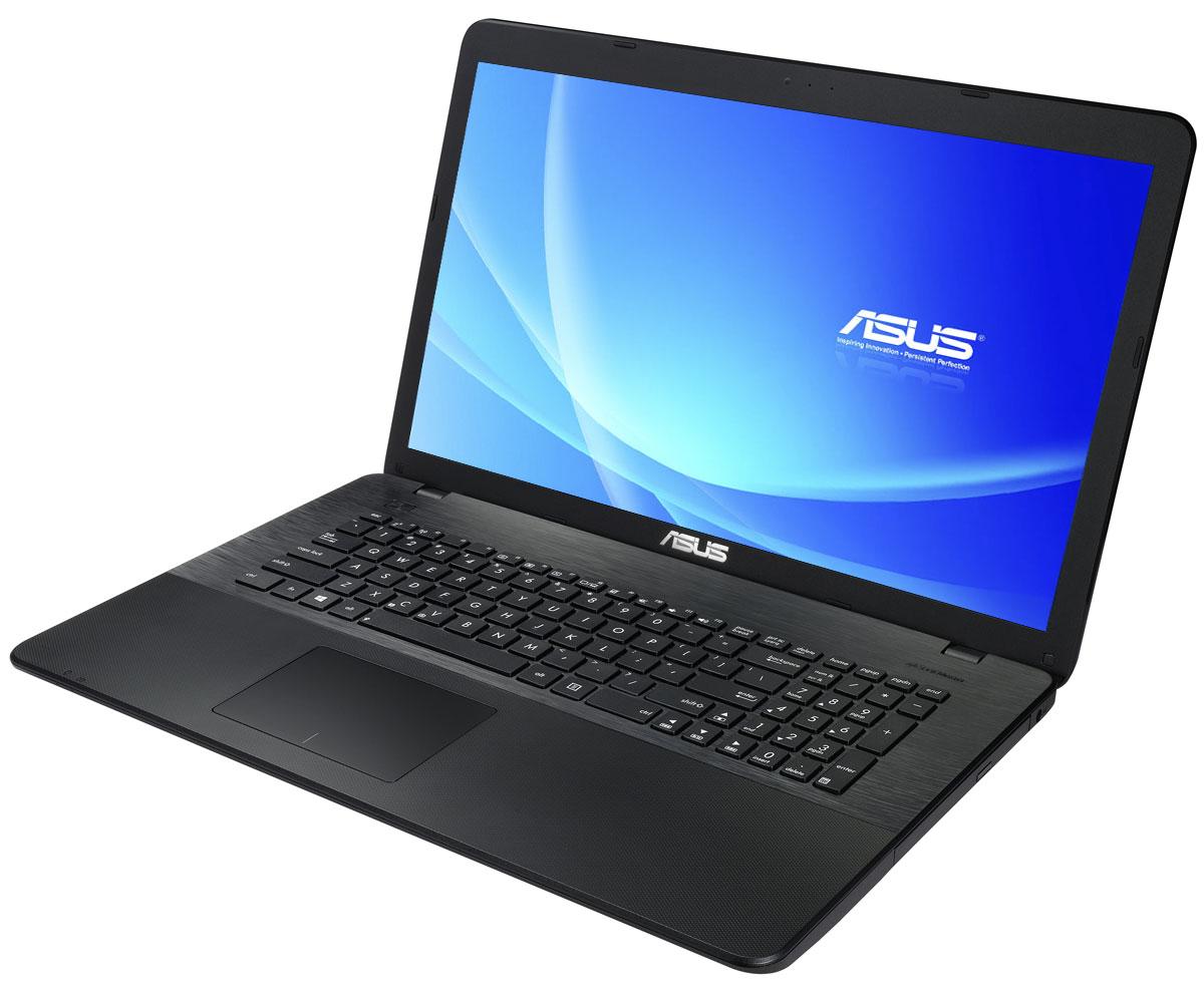ASUS X751SA, Black (90NB07M1-M03140)90NB07M1-M03140Ноутбук Asus X751SA с отделкой из текстурированного матового пластика черного цвета обладает рядом преимуществ, привлекающих внимание покупателей, которым нужен функциональный ноутбук для офисных приложений и интернета. Большой мультисенсорный тачпад, интерфейс USB 3.0 и система охлаждения IceCool делают его незаменимым инструментом для повседневной работы. Ноутбуки Asus X751SA прекрасно подходят и для развлечений, и для продуктивной работы. Процессор Intel наделяет модель прекрасной производительностью, функция Instant On обеспечивает быстрый выход из спящего режима, а интерфейс USB 3.0 служит для высокоскоростной передачи файлов. Высокая процессорная мощность гарантирует быструю работу любых, даже самых ресурсоемких приложений. Эксклюзивная система управления энергопотреблением Super Hybrid Engine II позволяет ноутбуку выходить из спящего режима всего за пару секунд, причем в режиме сна он может пробыть до двух недель без подзарядки. Если же...
