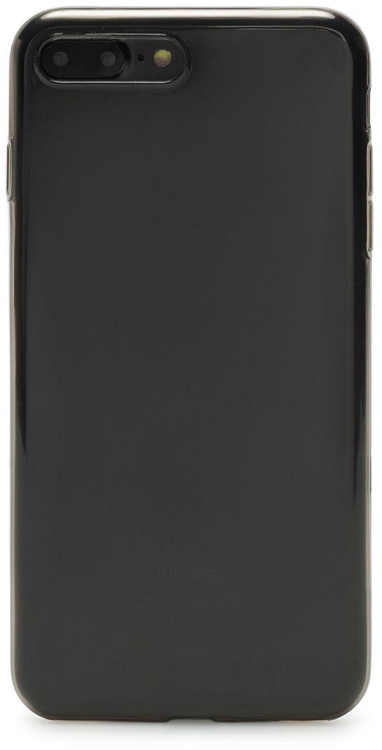 uBear Soft Tone Case чехол для iPhone 7 Plus, GreyCS20SB01-I7PЧехол uBear Soft Tone Case для для iPhone 7 Plus выполнен из мягкого силикона с Anti-scratch покрытием от царапин. Благодаря Anti-slip покрытию чехол не скользит в руках. Легкий утонченный дизайн, подчеркивающий красоту смартфона. Безупречная защита вашего устройства. Чехол обеспечивает свободный доступ ко всем функциональным кнопкам и разъемам смартфона.