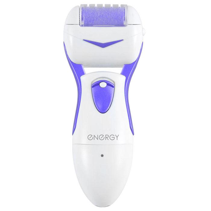 Energy EN-730, White Purple роликовая пилка