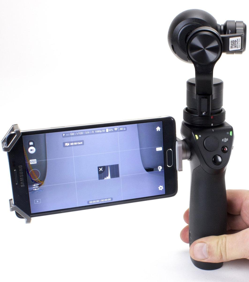DJI OSMO X3 ручной подвес на 3 осиOSMO X3Представьте: движение без размытия, четкие динамичные кадры, идеальное плавное видео даже на бегу. Все это возможно благодаря новым технологиям, разработанным специально для стабилизации камеры в любых условиях. Открывайте новые возможности съемки вместе с ручным стабилизатором DJI Osmo. Это не просто камера. Это – свобода творчества. Специально разработанный девятикомпонентный объектив подарит вам чистые и четкие изображения. Этот прямолинейный широкоугольный объектив придает драматичности снимку без геометрических искажений, характерных для камер данного размера. Разработчики DJI Osmo вложили много труда в создание этой мощной, но компактной камеры для того, чтобы вы могли снимать видео в 4K с частотой 30 кадров в секунду и четкие качественные 12-мегапиксельные фотографии. Компания DJI всегда специализировалась на создании систем стабилизации для воздушных камер. Труды лучших экспертов по усовершенствованию данной технологии воплотились...
