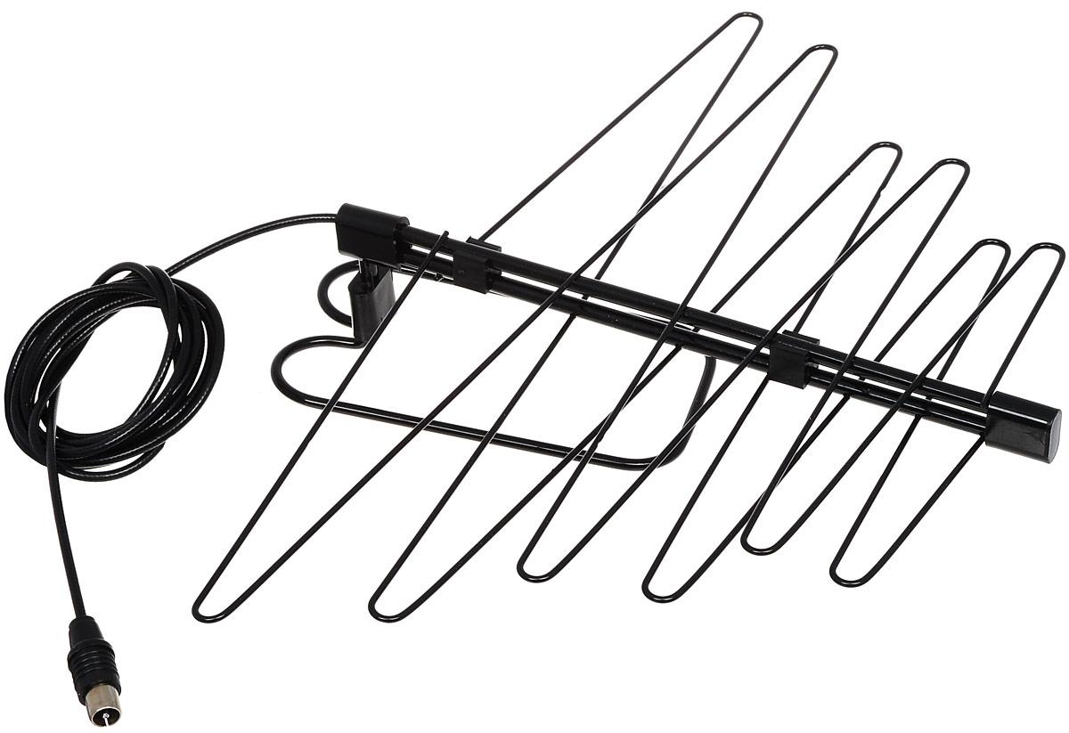 D-Color DCA-115 комнатная ТВ антенна (пассивная)