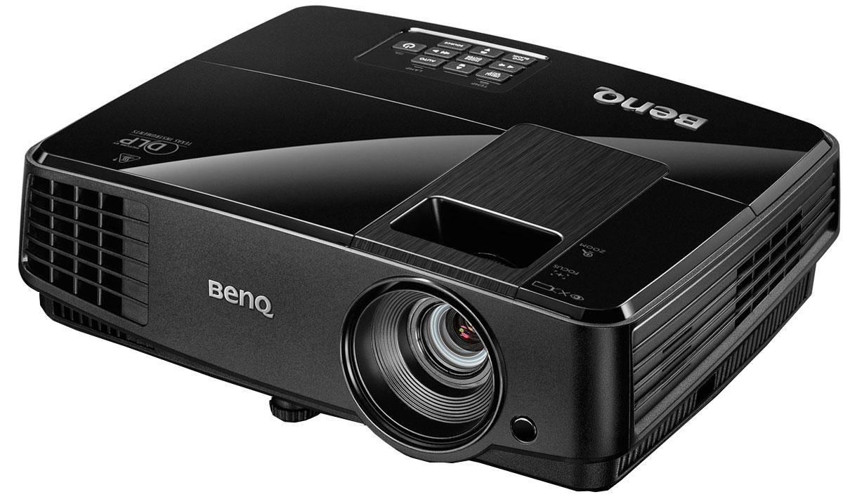 BenQ MX507 мультимедийный проектор4718755058936Компания BenQ разработала совместно с Philips технологию Smart Eco - это уникальное решение, которое позволяет динамически управлять энергопотреблением проектора в зависимости от режима использования и типа проецируемого изображения. В проекторе MX507 с технологией SmartEco среднее энергопотребление снижается, а срок службы лампы увеличивается. Затраты на замену лампы в проекторе достаточны высоки. Режим LampSave обеспечивает динамическую регулировку мощности лампы, тем самым продлевая ее срок службы на 50%! Также до 50% сокращается частота замены ламп. Как результат, снижается стоимость владения и обслуживания! Режим Eco Blank позволяет преподавателю отключать проецируемое на экране изображение, когда внимание студентов необходимо сконцентрировать на самом преподавателе, или просто в тот момент, когда проектор не используется. При использовании режима Eco Blank происходит автоматическое снижение мощности лампы, таким образом, энергопотребление...