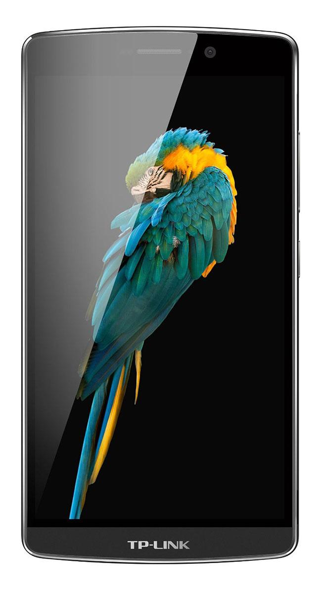 Neffos C5 Max, GreyC5 MAX GreyNeffos C5 Max оснащён 5,5-дюймовым Full HD IPS дисплеем, обеспечивающим кристальную чёткость изображения с углами обзора до 178°. Устройство обладает впечатляющей контрастностью 1600:1 и позволит вам погрузиться в новый мир ярких, живых и отчётливых красок вашего мобильного устройства. Neffos C5 Max оснащен 13-мегапиксельной камерой, которая позволит вам уловить ещё больше деталей и красок. Большая диафрагма F2.0 пропускает больше света, позволяя делать качественные фотографии при слабом освещении. Фронтальная широкоугольная 5-мегапиксельная камера позволит вам снимать превосходные селфи вместе с вашими друзьями. Neffos C5 Max обладает восьмиядерным 64-битным процессором и 2 ГБ оперативной памяти, которые обеспечивают высокую производительность устройства. Встроенный чипсет обеспечивает подключение к высокоскоростному 4G LTE Интернету. Устройство позволяет устанавливать две SIM-карты и использовать его для личных и деловых задач, при этом личные и...