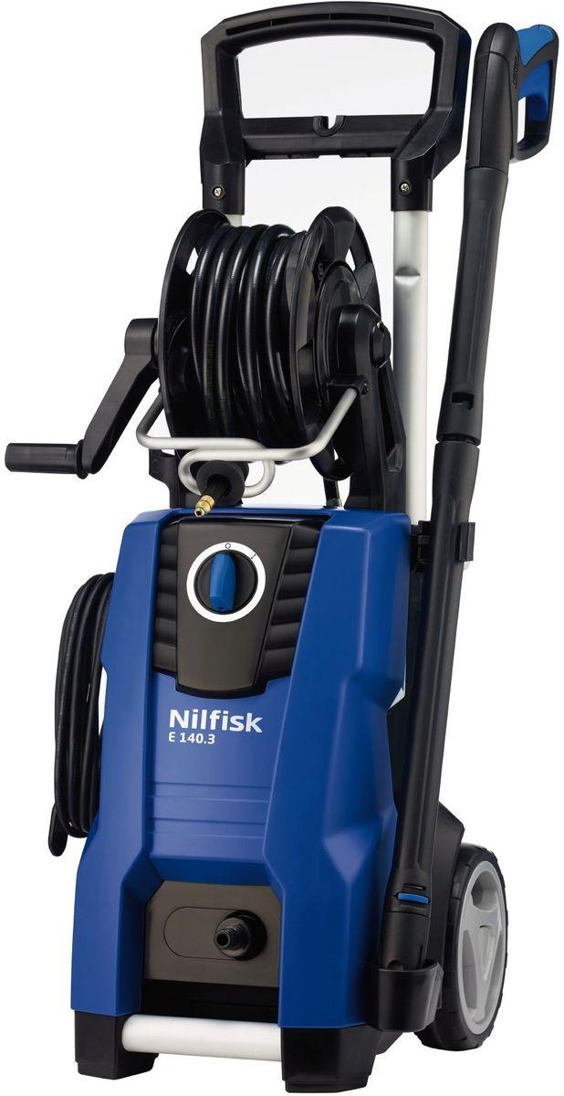 Бытовая моечная машина Nilfisk E 140.3-9 X-TRA 128470505