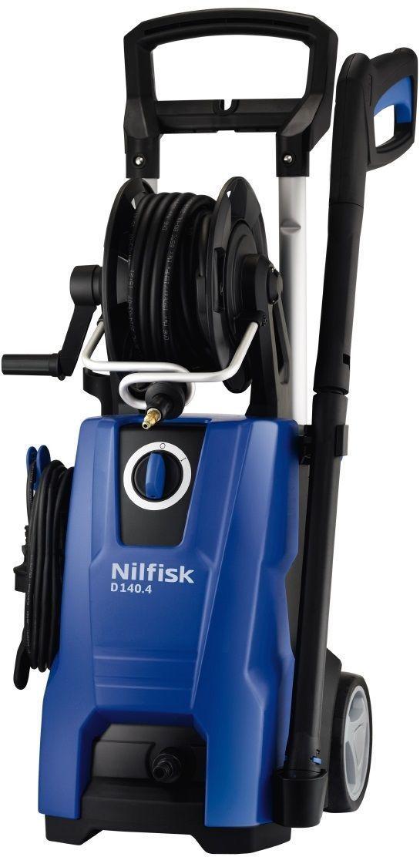 Бытовая моечная машина Nilfisk D 140.4-9 X-TRA 128470531