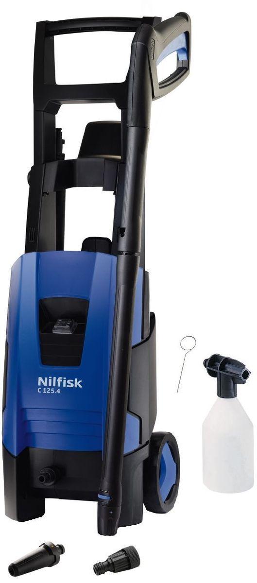 Бытовая моечная машина Nilfisk C 125.4-6 128470701