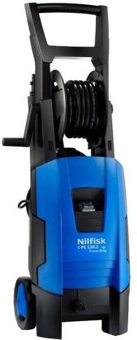Бытовая моечная машина Nilfisk C-PG 130.2-8 X-TRA128470712Бытовая моечная машина Nilfisk C-PG 130.2-8 X-TRA - это надежный и высокопроизводительный аппарат, предназначенный для очистки автомобилей, садовой мебели и инвентаря. Наличие системы беспроводного управления PowerGrip позволяет управлять давлением машины с помощью нажатия кнопки на пульте управления, находящемся на пистолете. Возможность хранения пистолета, насадок, шланга и кабеля на корпусе модели позволяет работать с комфортом. Благодаря резиновым виброгасителям значительно снижен уровень шума.